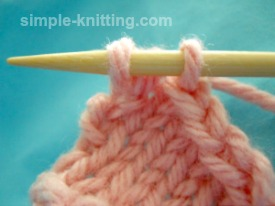 bind off knitting tips