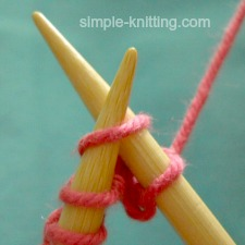 Tips for knitting