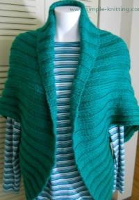 turtleback sweater