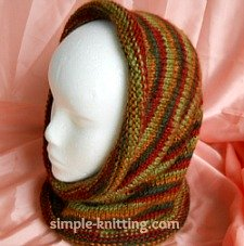 Easy knitting patterns simple knits for all knitters hats dt1010fo