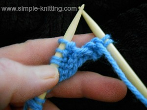 how to purl