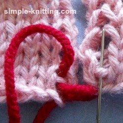 Sew Knitting
